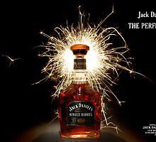 Party Time with Jack Daniels  by hulldude30