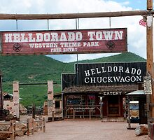 Tombstone the Town too tough to Die by BRENDA KEAN