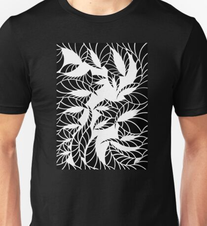shapeshifter Unisex T-Shirt