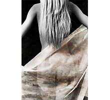 Sheer elegance Photographic Print