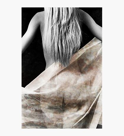 Sheer elegance Photographic Print