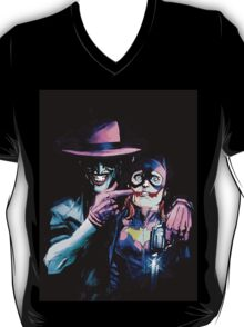 Joker - Batgirl/Batman 41 'The Killing Joke' cover variant  T-Shirt