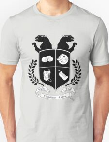 Ghostbusters Family Crest T-Shirt