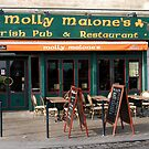 The Molly Malone Pub and Restaurant by 29Breizh33
