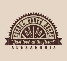 Carol's Baked Goods by AngryMongo