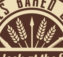 Carol's Baked Goods Sticker