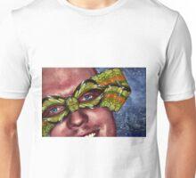 Pickled Mask Unisex T-Shirt