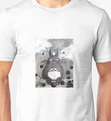 to!to!ro! Unisex T-Shirt