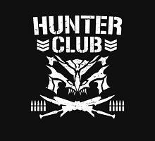 Hunter Club - Bullet Club X Monster Hunter Unisex T-Shirt