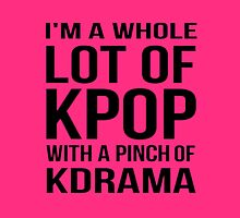 A LOT OF KPOP - PINK by CynthiaAd