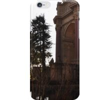 Palace of Fine Arts Theatre iPhone Case/Skin