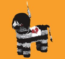 emo pinata : LARGE by asyrum
