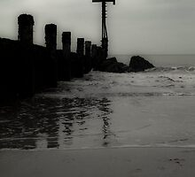 Gloomy Day by Monika Malkowska