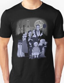 Family Portrait T-Shirt