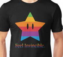 Feel Invincible Unisex T-Shirt