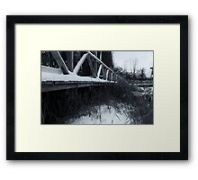 Sights Of Nature Framed Print