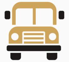 School bus by Designzz