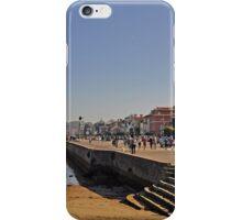 Marina Bay Yacht Harbor iPhone Case/Skin