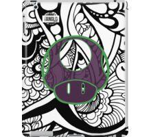 Tangld Mario Mushroom iPad Case/Skin
