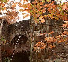 Lincoln Bridge Revisited by John Pollard