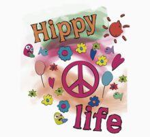 Hippy Life by Jasper Sman