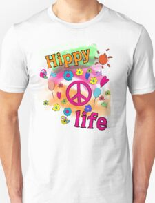 Hippy Life T-Shirt