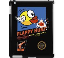 Flappy Hunt iPad Case/Skin