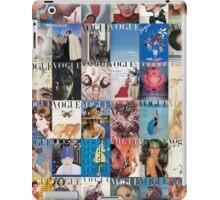 Vogue-ing  iPad Case/Skin