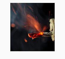 Burning Firecracker Unisex T-Shirt