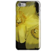 Daffodils..............................Most Products iPhone Case/Skin