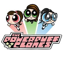 Power Puff Clones by CaressesPieces