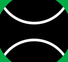 tennis airstar Sticker