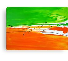 No. 394 Canvas Print