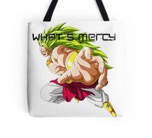 Broly Super Saiyan 3 Tote Bag