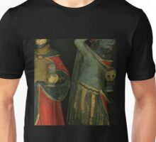 15th Century Sculpture - King's Wardrobe  Unisex T-Shirt