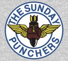 The World Famous Sunday Punchers! T-Shirt