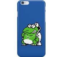 WART iPhone Case/Skin