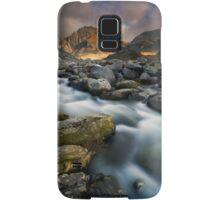 Tryfan Samsung Galaxy Case/Skin
