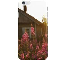 Rabocheostrovsk iPhone Case/Skin
