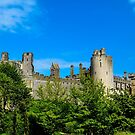 Arundel Castle, Sussex, UK by ADayToRemember