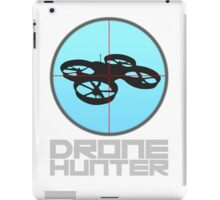 Drone Hunter iPad Case/Skin