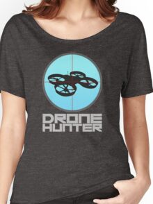 Drone Hunter Women's Relaxed Fit T-Shirt