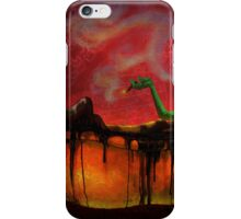 Toxic Love iPhone Case/Skin