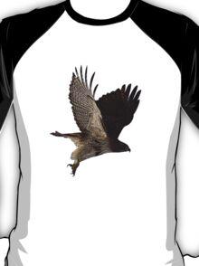 Red-Tail Hawk Tee T-Shirt