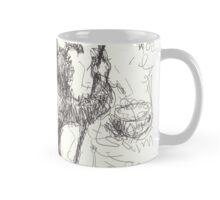 YOU WANTED FRACKING(C2014) Mug