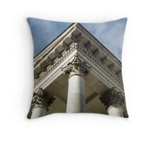 Cork City Court House Throw Pillow