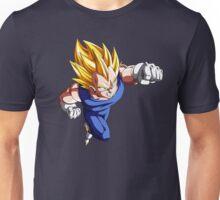 Vegeta Assault Unisex T-Shirt