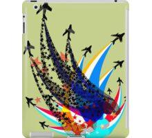 Sabre Flight iPad Case/Skin