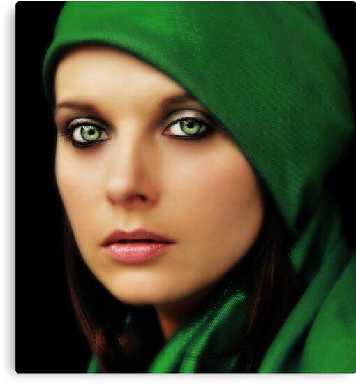 Eyes by Zuzana D Photography