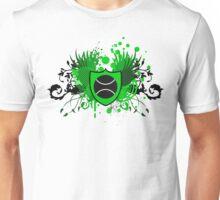 tennis : hi-fi Unisex T-Shirt